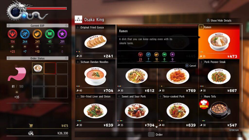 Comidas: Os 15 melhores e piores alimentos para videogame 45