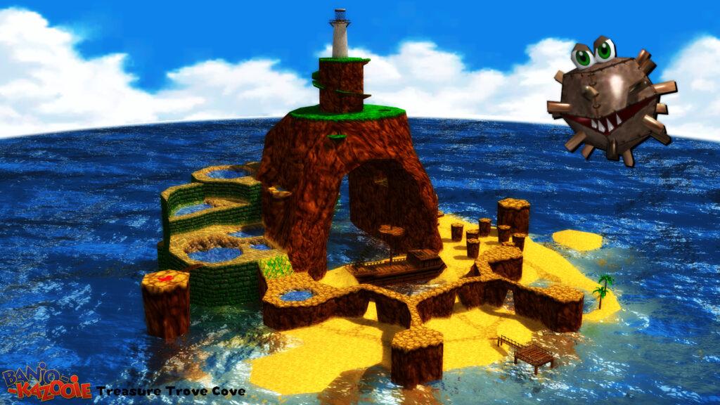 Praias: as 10 melhores para videogames 25