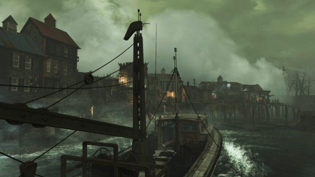 Praias: as 10 melhores para videogames 27