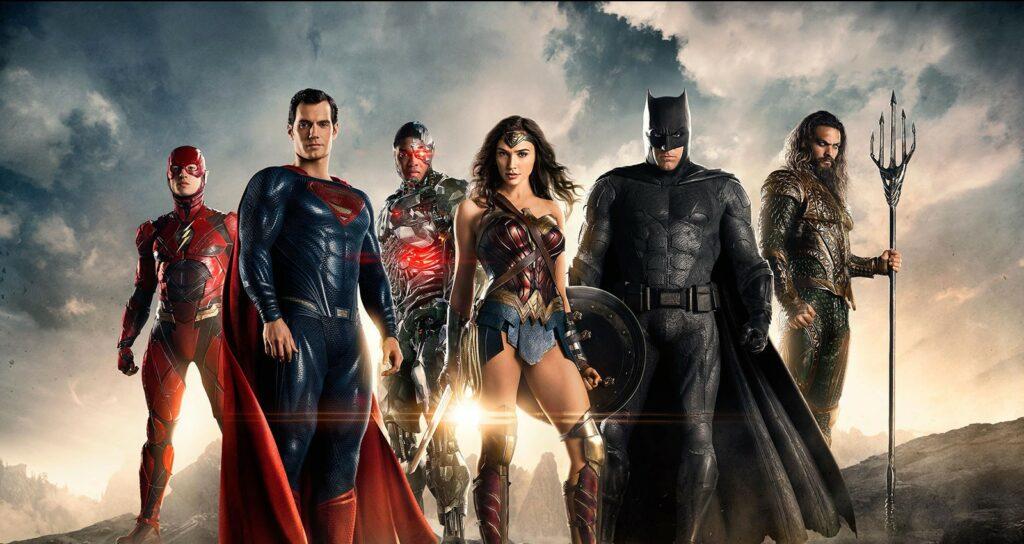 Zack Snyder: Liga da Justiça trazendo à vida os problemas do pai de Steppenwolf 9