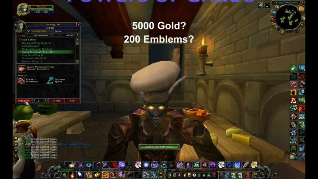 'World of Warcraft': 12 coisas para fazer sem ser guerra e artesanato 29