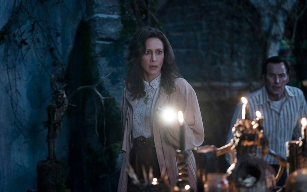 The Conjuring 3: A história real por trás 15