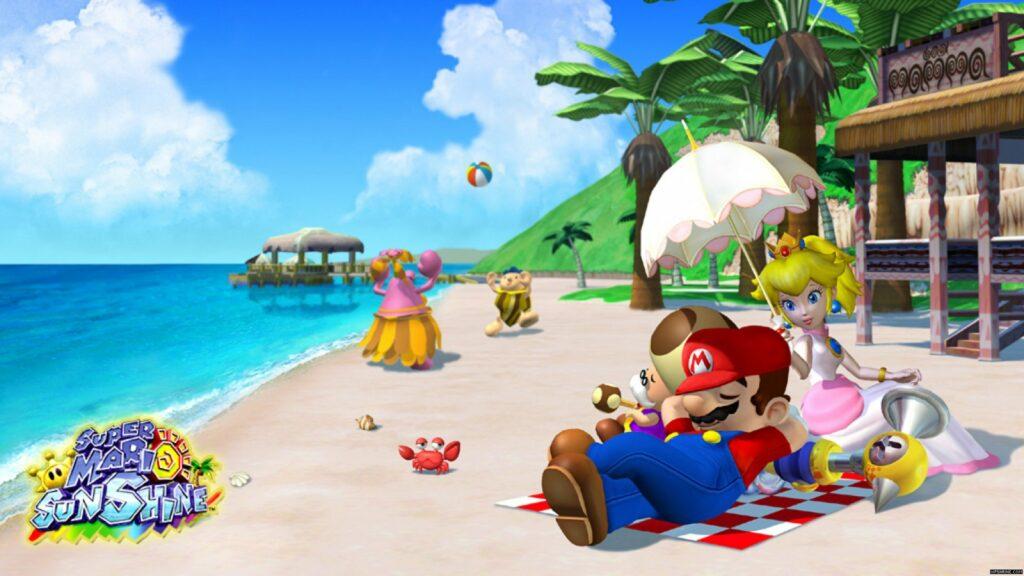 Praias: as 10 melhores para videogames 22