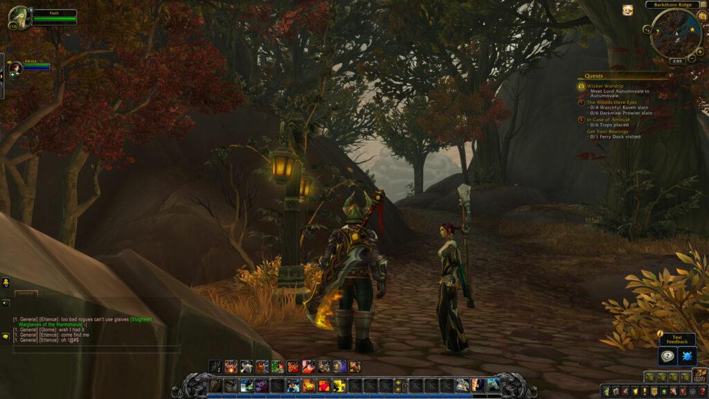 'World of Warcraft': 12 coisas para fazer sem ser guerra e artesanato 33