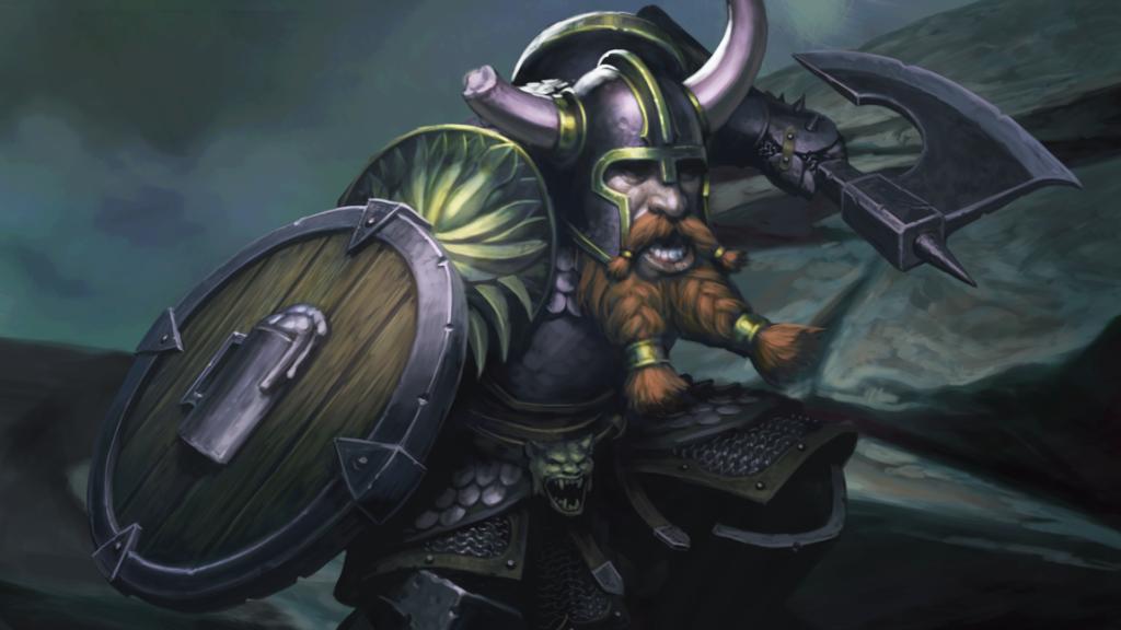 Dungeons & Dragons: Conheça os Vingadores 16