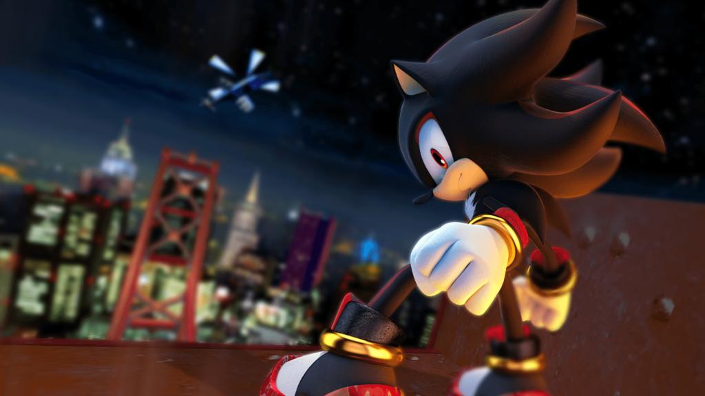 Sonic the Hedgehog: A Renascença está acontecendo agora 19