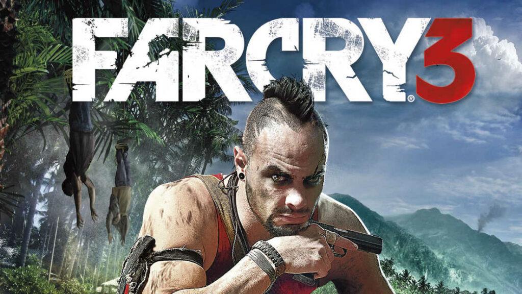A Evolução de 'Far Cry': 18