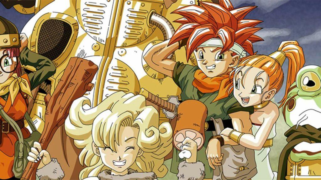'Final Fantasy VII': História da Origem 24