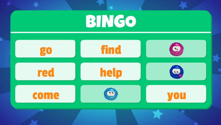 Palavras em ordem: 10 Jogos inteligentes para ajudar seu filho 10