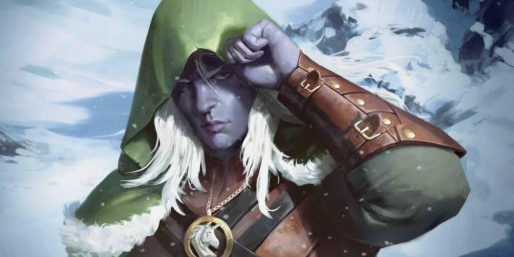 Dungeons & Dragons: Conheça os Vingadores 15