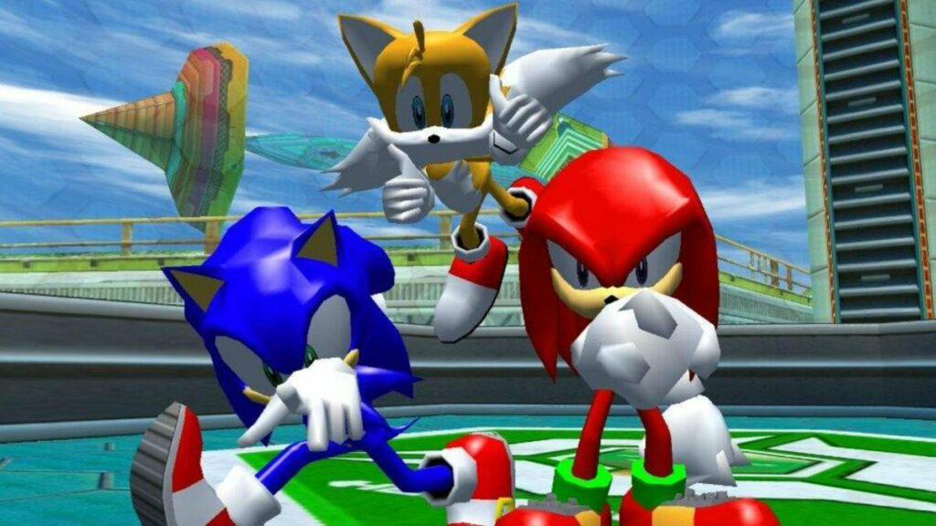 Sonic the Hedgehog: A Renascença está acontecendo agora 18