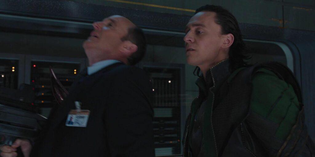 Tom Hiddleston: Loki e os momentos mais heróicos 16