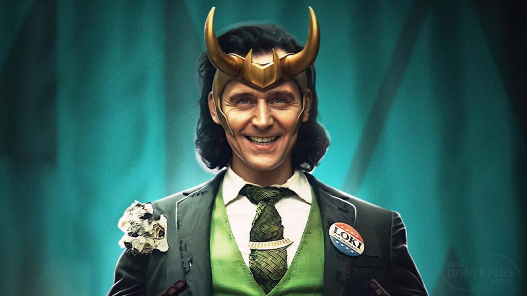 Loki : Como foi criar as regras para a viagem no tempo 17