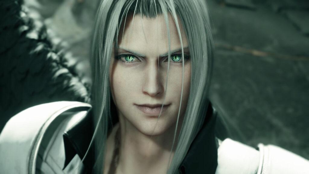 'Final Fantasy VII': História da Origem 30