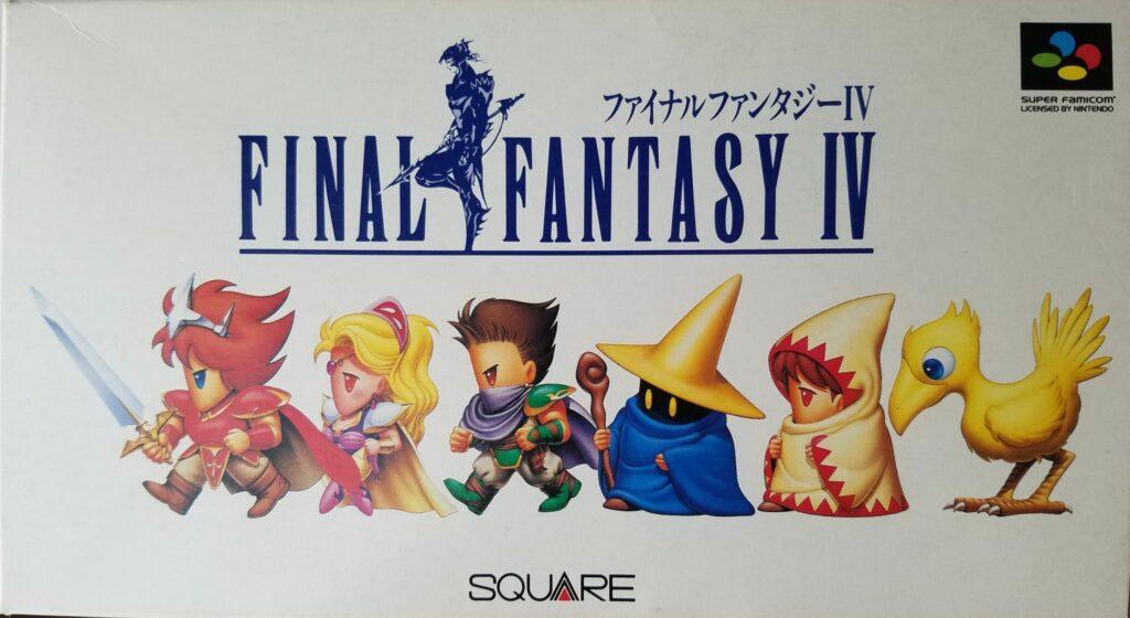 'Final Fantasy VII': História da Origem 23
