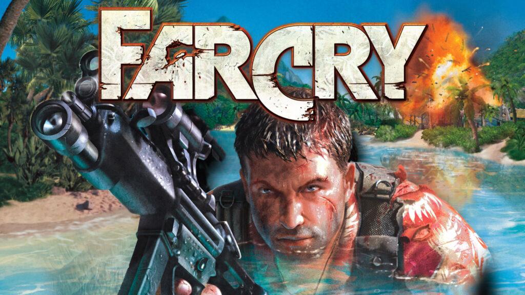 A Evolução de 'Far Cry': 16