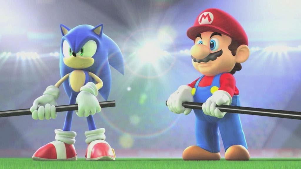 Sonic the Hedgehog: A Renascença está acontecendo agora 21
