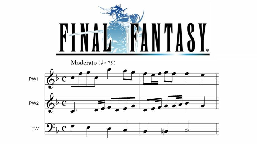 'Final Fantasy VII': História da Origem 28