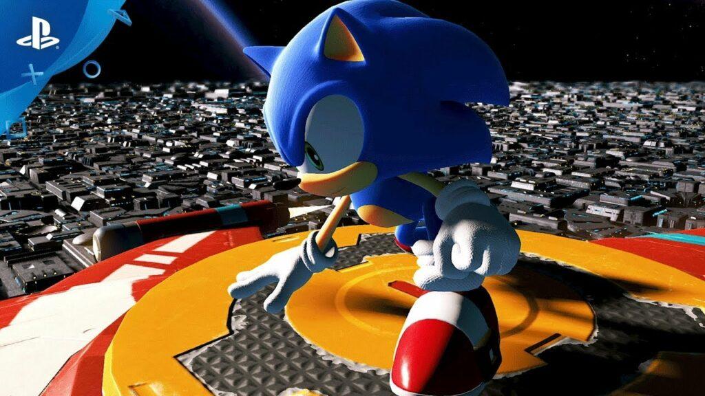 Sonic the Hedgehog: A Renascença está acontecendo agora 22