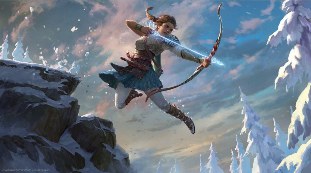 Dungeons & Dragons: Conheça os Vingadores 17