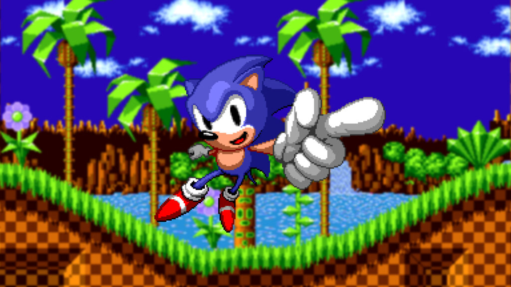Sonic the Hedgehog: A Renascença está acontecendo agora 17
