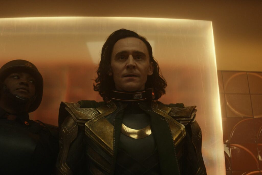 Loki : Como foi criar as regras para a viagem no tempo 18