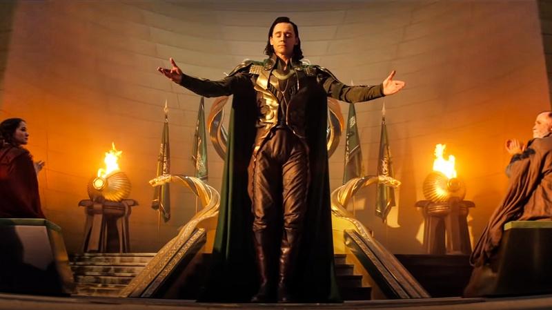 'Loki' e a projeção de aparência 17