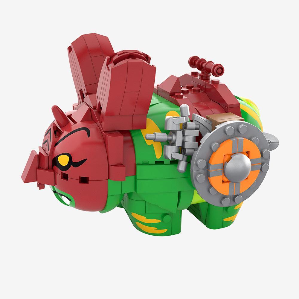 Masters Of The Universe ganha um trio de lançamentos de brinquedos exclusivos da Comic-Con 30