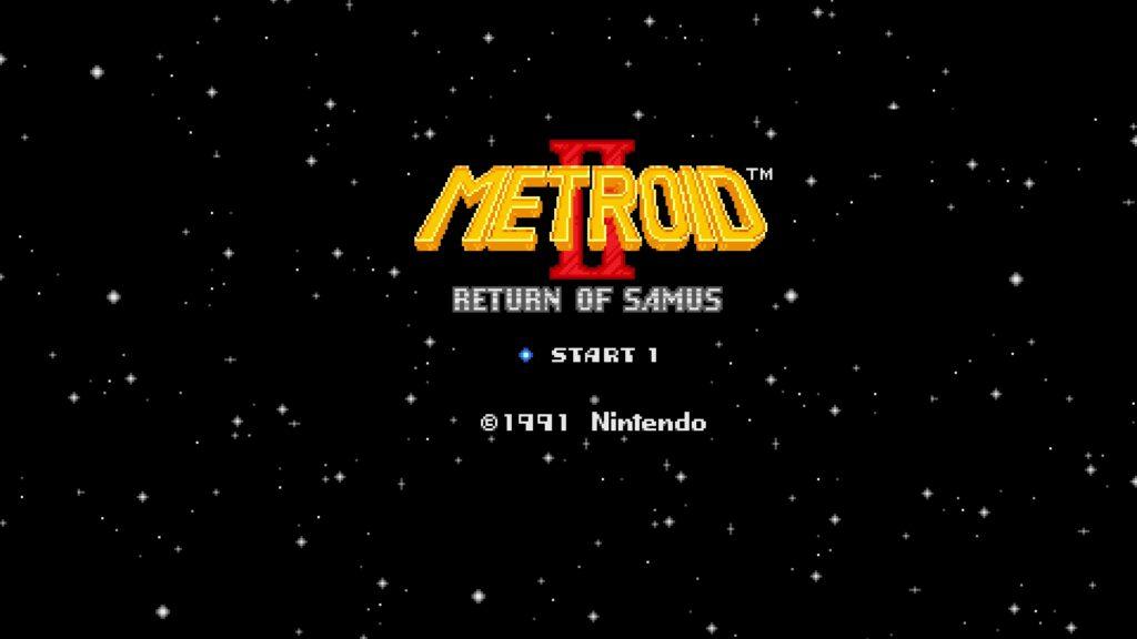'Metroid': A evolução 17