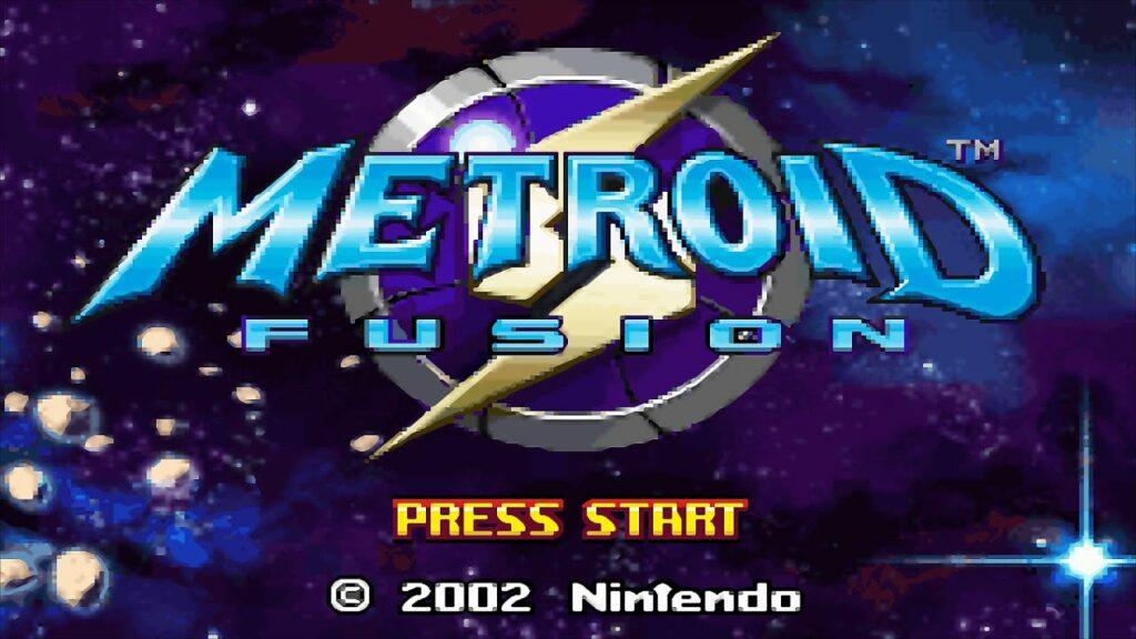 'Metroid': A evolução 20