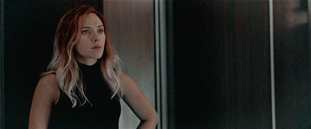 Natasha Romanoff: Evolução de um espião 40