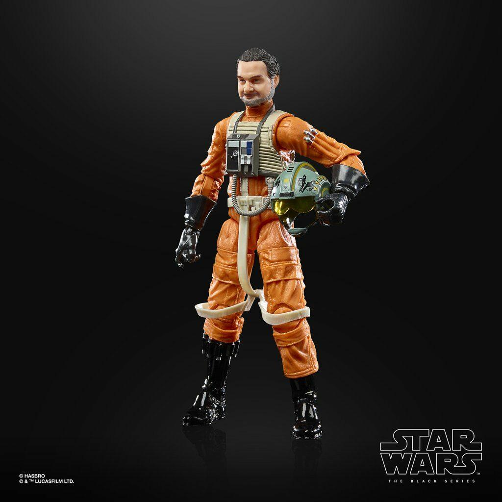 Star Wars: Dave Filoni está recebendo seu próprio boneco de ação 11
