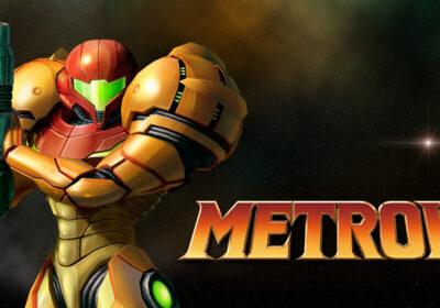 'Metroid': A evolução 1