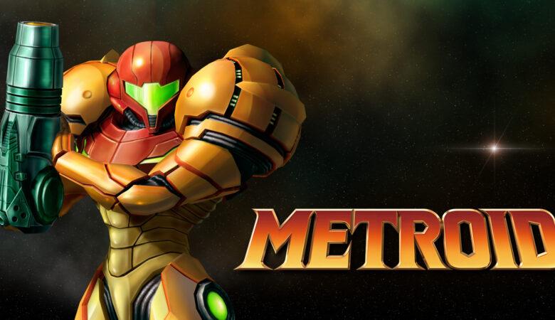 'Metroid': A evolução 5