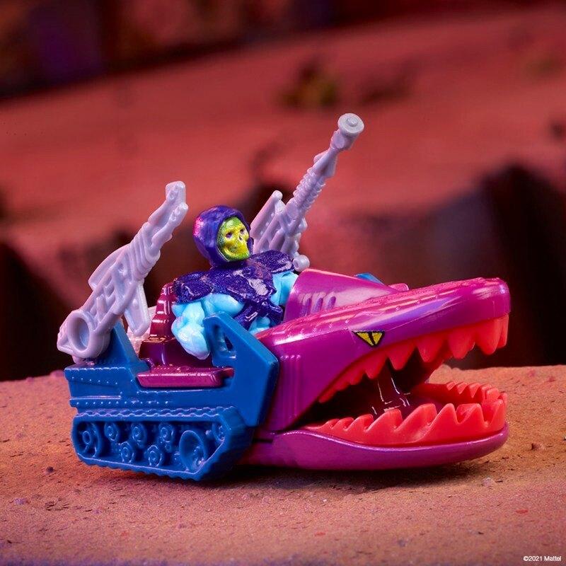 Masters Of The Universe ganha um trio de lançamentos de brinquedos exclusivos da Comic-Con 33