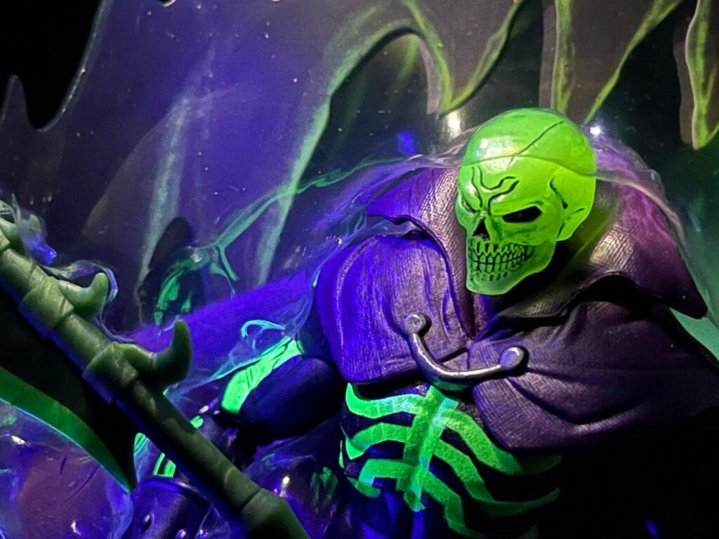 Masters Of The Universe ganha um trio de lançamentos de brinquedos exclusivos da Comic-Con 24