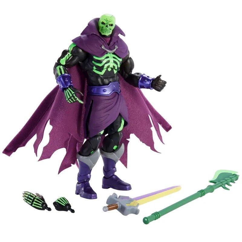 Masters Of The Universe ganha um trio de lançamentos de brinquedos exclusivos da Comic-Con 28