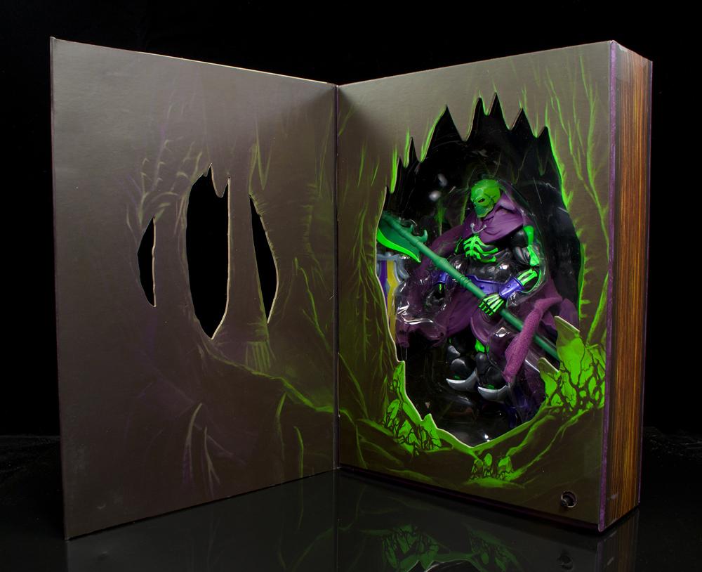 Masters Of The Universe ganha um trio de lançamentos de brinquedos exclusivos da Comic-Con 29