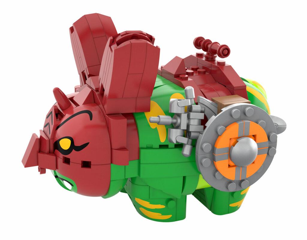 Masters Of The Universe ganha um trio de lançamentos de brinquedos exclusivos da Comic-Con 25