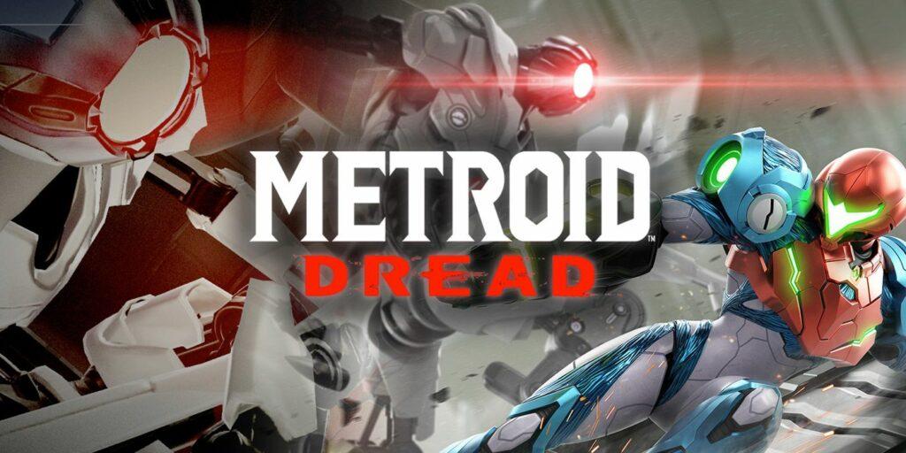 'Metroid': A evolução 22
