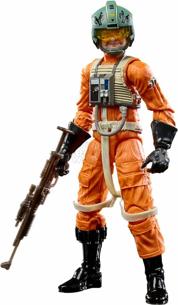 Star Wars: Dave Filoni está recebendo seu próprio boneco de ação 13