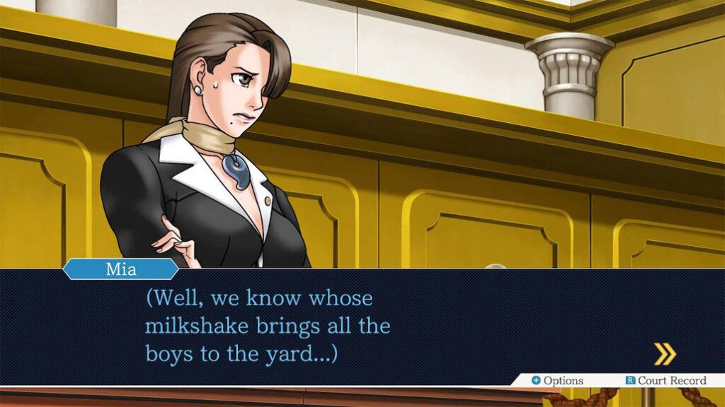 Ace Attorney: História de Origem 15