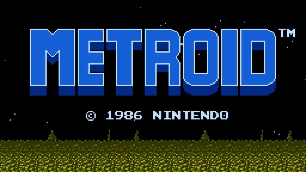 'Metroid': A evolução 16