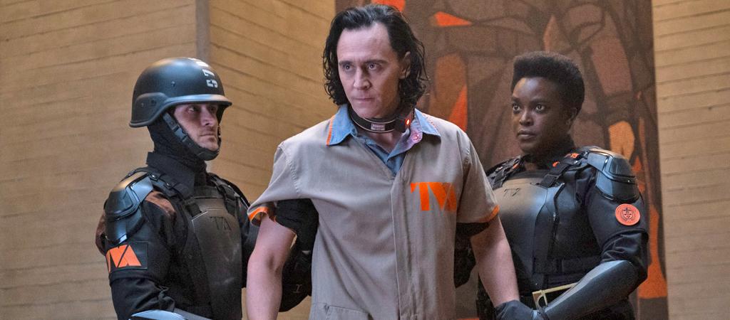 'Loki' e a projeção de aparência 18