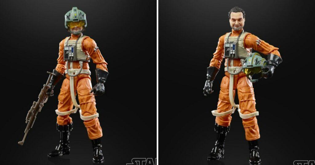 Star Wars: Dave Filoni está recebendo seu próprio boneco de ação 12