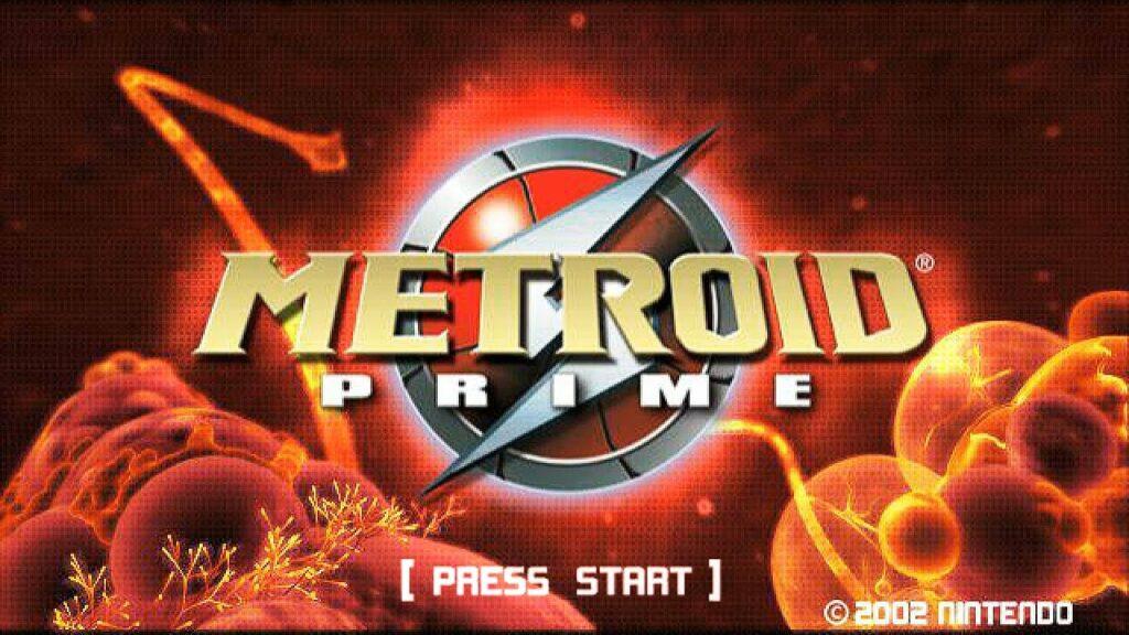 'Metroid': A evolução 19