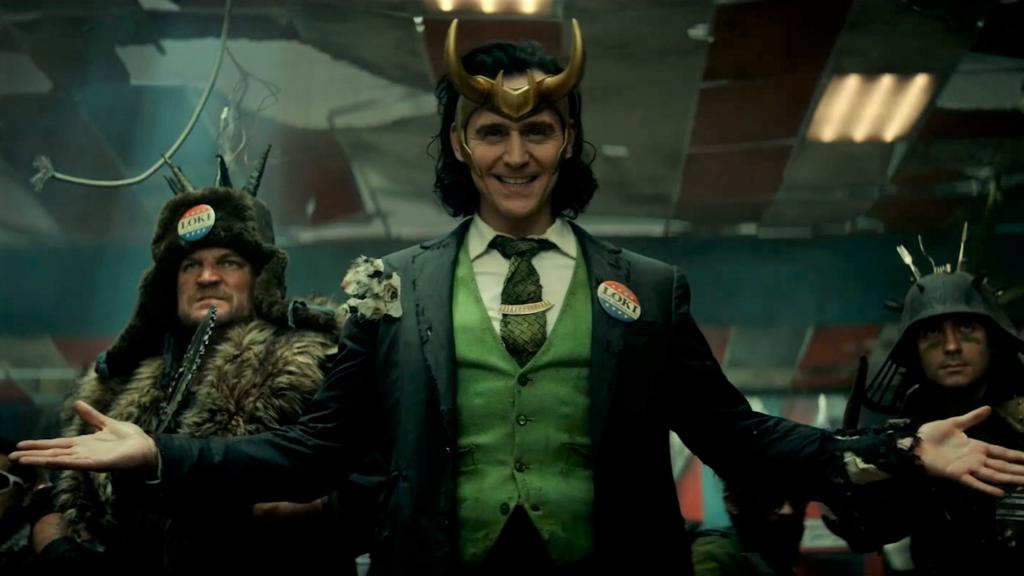 'Loki' e a projeção de aparência 20