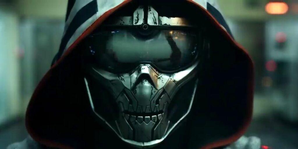 'Black Widow' mostrando um lado sombrio do MCU 21