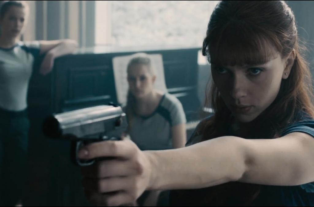 Natasha Romanoff: Evolução de um espião 35