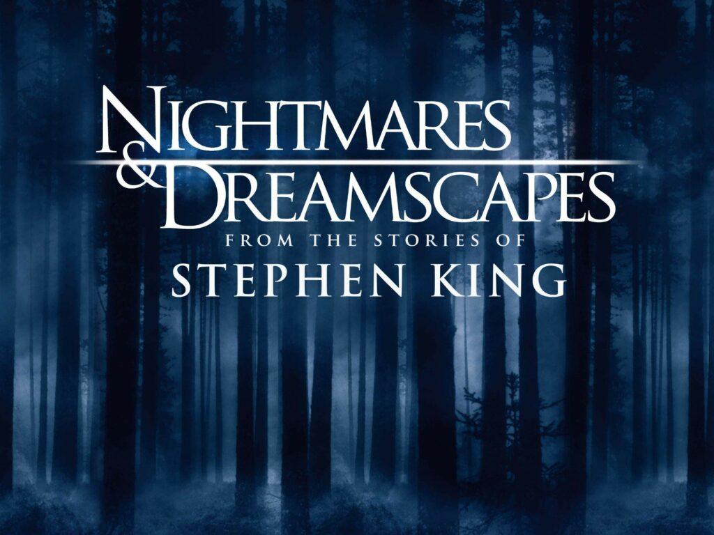Stephen King: As histórias das minisséries de King (1979-2016) 30